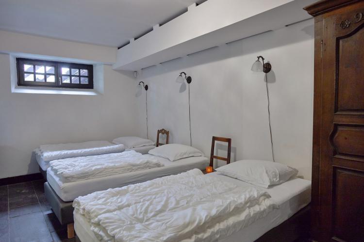 Holiday homeBelgium - Luik: Villa Grandeur  [20]