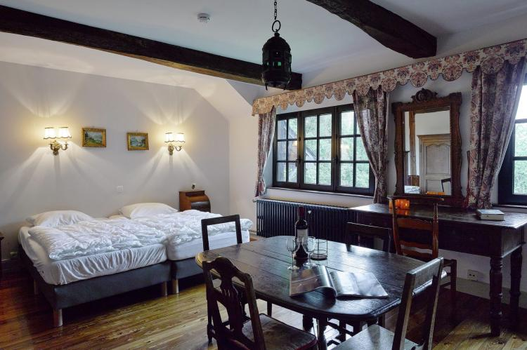 Holiday homeBelgium - Luik: Villa Grandeur  [16]