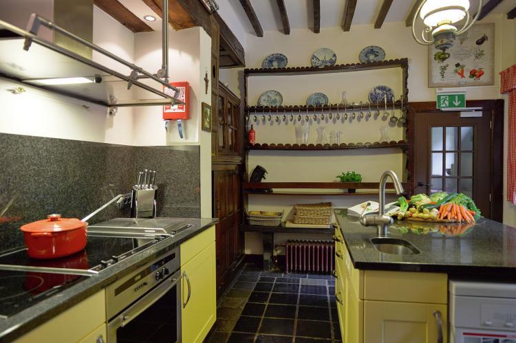 Holiday homeBelgium - Luik: Villa Grandeur  [10]