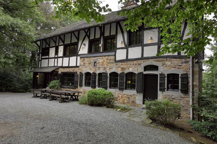 Holiday homeBelgium - Luik: Villa Grandeur  [2]