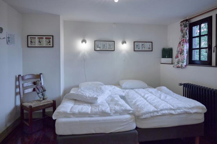 Holiday homeBelgium - Luik: Villa Grandeur  [21]