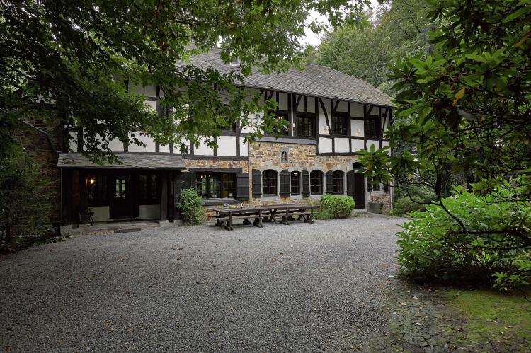 Holiday homeBelgium - Luik: Villa Grandeur  [1]