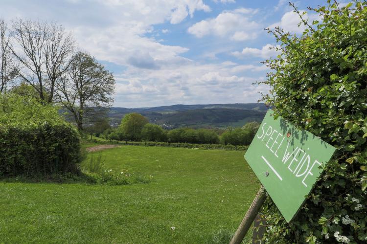 VakantiehuisBelgië - Ardennen, Luxemburg: Le Paradis et Espace  [34]
