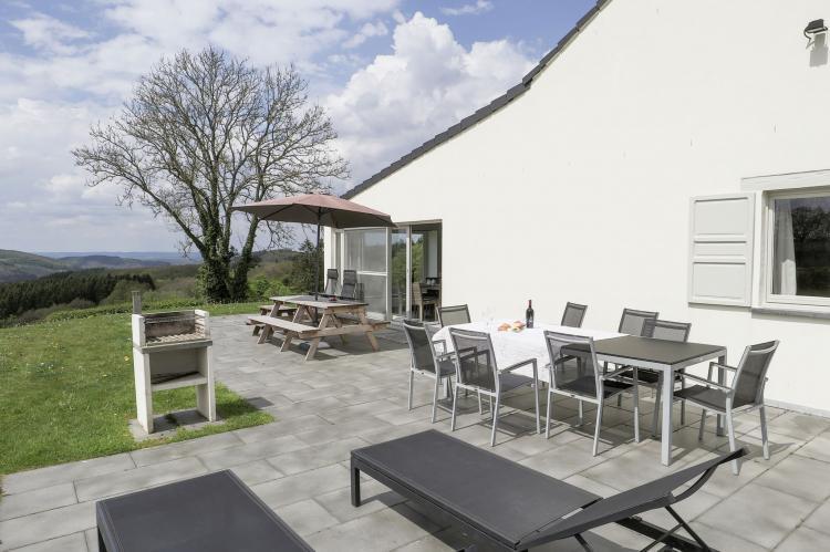 VakantiehuisBelgië - Ardennen, Luxemburg: Le Paradis et Espace  [32]