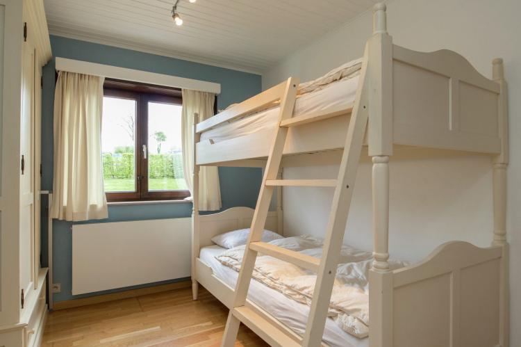 VakantiehuisBelgië - Ardennen, Luxemburg: Le Paradis et Espace  [23]