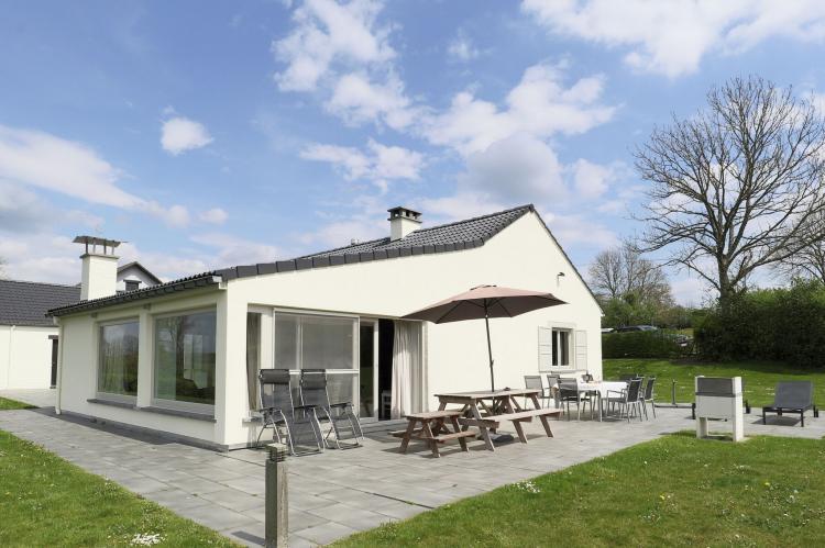 VakantiehuisBelgië - Ardennen, Luxemburg: Le Paradis et Espace  [1]