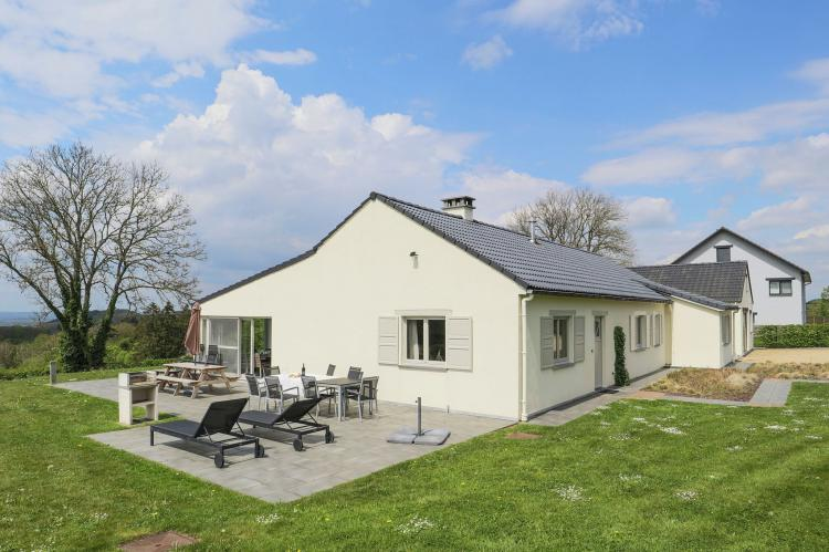 VakantiehuisBelgië - Ardennen, Luxemburg: Le Paradis et Espace  [2]