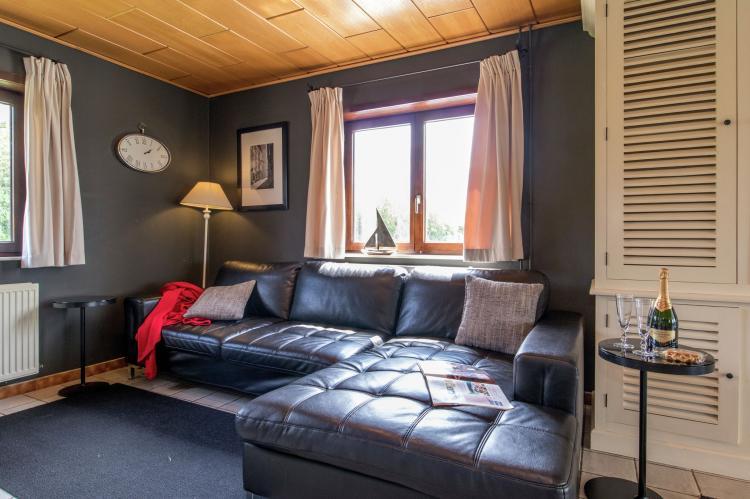 VakantiehuisBelgië - Ardennen, Luxemburg: Le Paradis et Espace  [5]