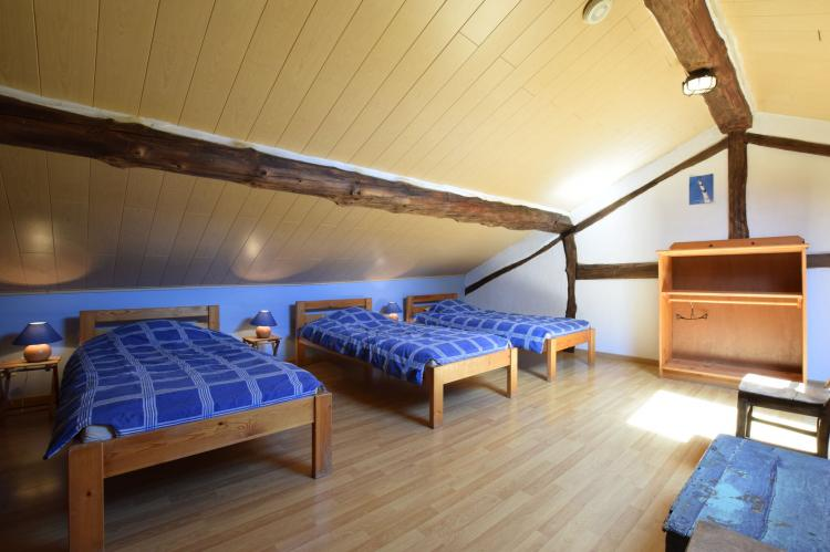 Holiday homeBelgium - Luxembourg: La Vraie Vie  [26]