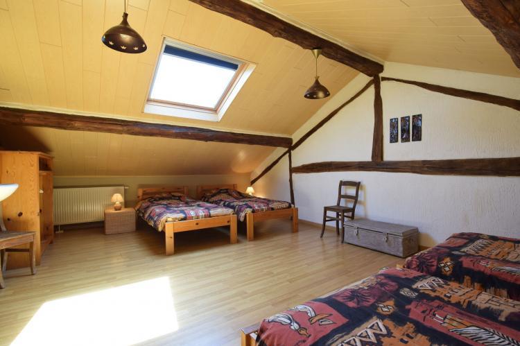 Holiday homeBelgium - Luxembourg: La Vraie Vie  [30]