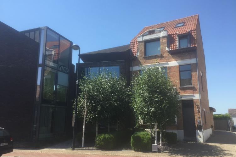 Tussen Brugge en Kust