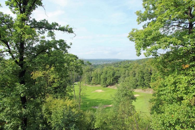 Holiday homeBelgium - Luxembourg: Golf van Durbuy  [7]