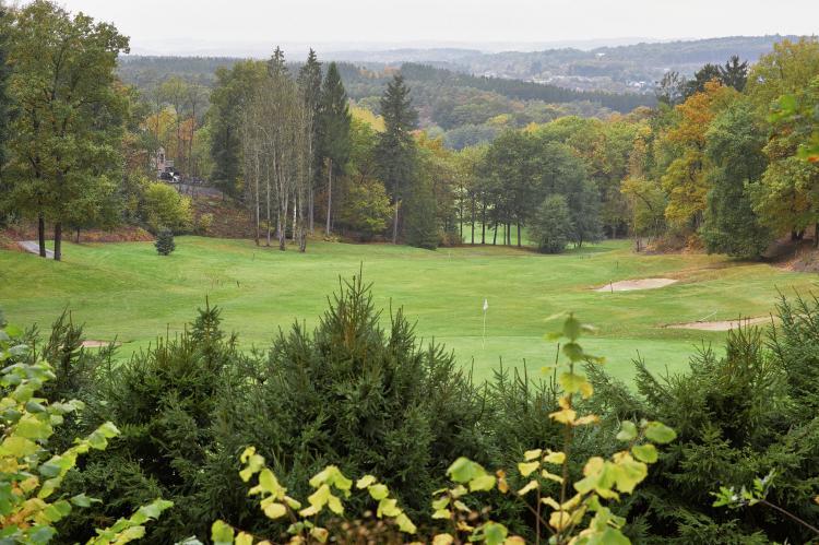 Holiday homeBelgium - Luxembourg: Golf van Durbuy  [6]