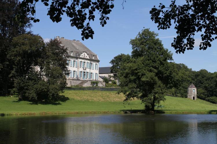 Holiday homeBelgium - Luik: Chateau des Deux Etangs 36 pers  [2]