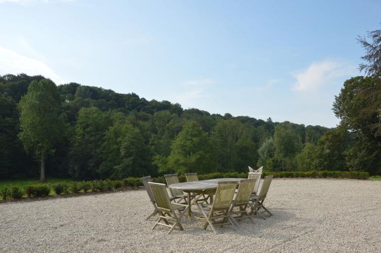 Holiday homeBelgium - Luik: Chateau des Deux Etangs 36 pers  [4]