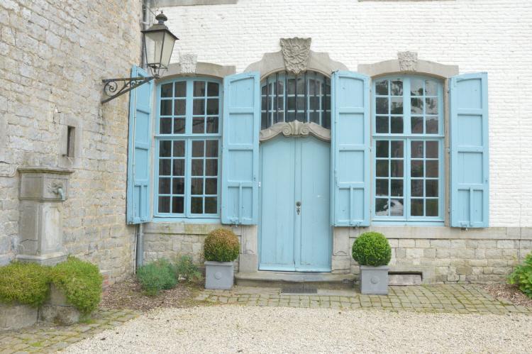 Holiday homeBelgium - Luik: Chateau des Deux Etangs 36 pers  [3]