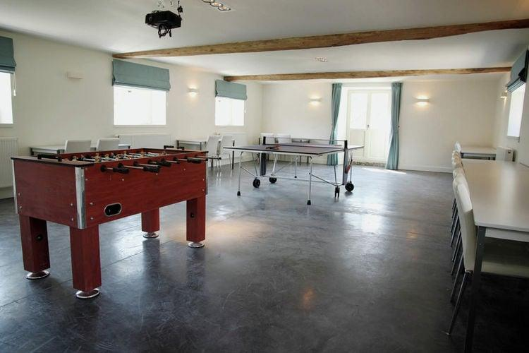 Holiday homeBelgium - Luik: Chateau des Deux Etangs 36 pers  [31]