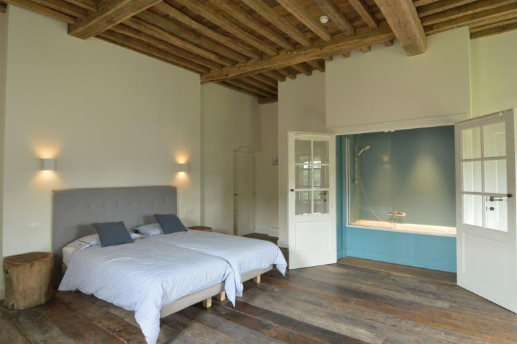Holiday homeBelgium - Luik: Chateau des Deux Etangs 36 pers  [20]