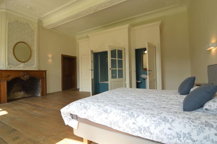 Holiday homeBelgium - Luik: Chateau des Deux Etangs 36 pers  [13]