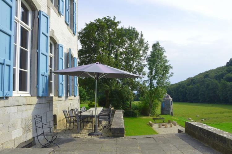 Holiday homeBelgium - Luik: Chateau des Deux Etangs 36 pers  [33]