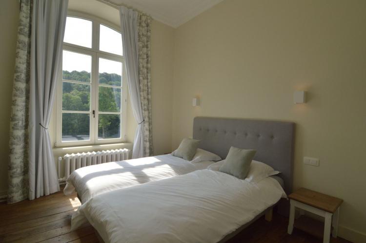 Holiday homeBelgium - Luik: Chateau des Deux Etangs 36 pers  [16]