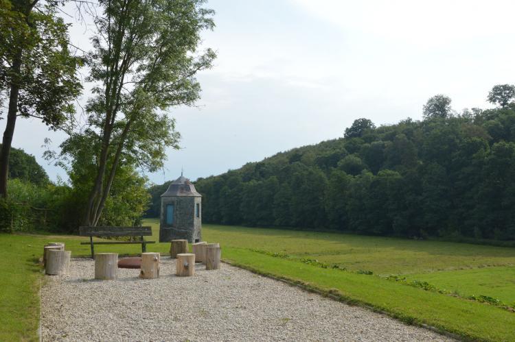 Holiday homeBelgium - Luik: Chateau des Deux Etangs 36 pers  [36]