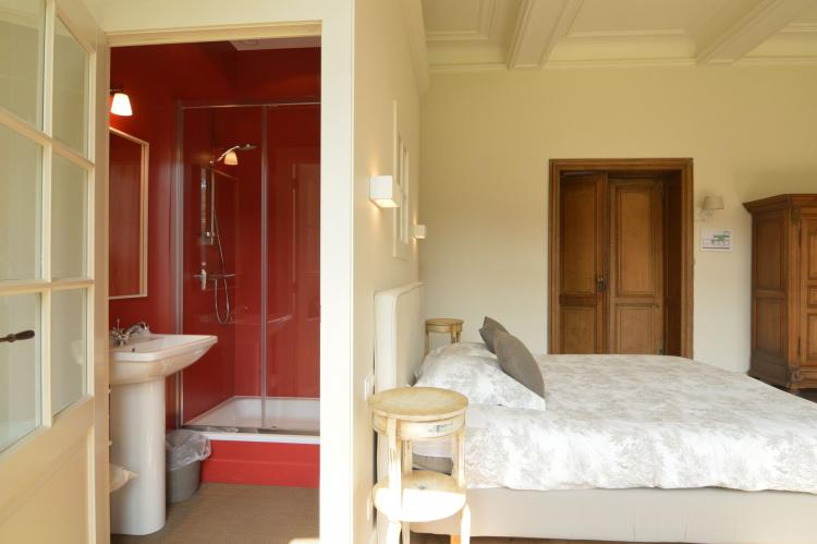 Holiday homeBelgium - Luik: Chateau des Deux Etangs 36 pers  [25]