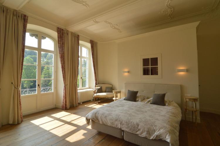 Holiday homeBelgium - Luik: Chateau des Deux Etangs 36 pers  [14]