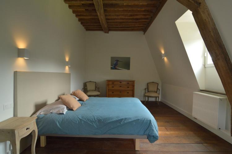 Holiday homeBelgium - Luik: Chateau des Deux Etangs 36 pers  [21]