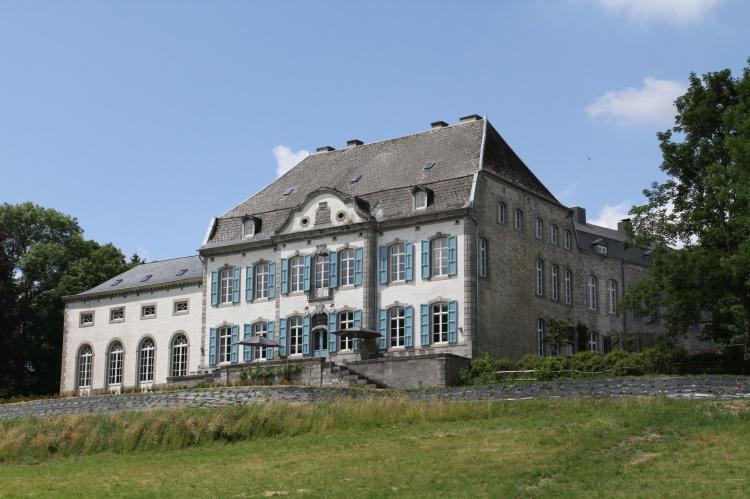 Holiday homeBelgium - Luik: Chateau des Deux Etangs 36 pers  [1]