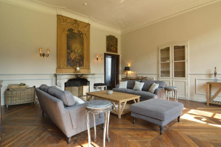 Holiday homeBelgium - Luik: Chateau des Deux Etangs 36 pers  [5]