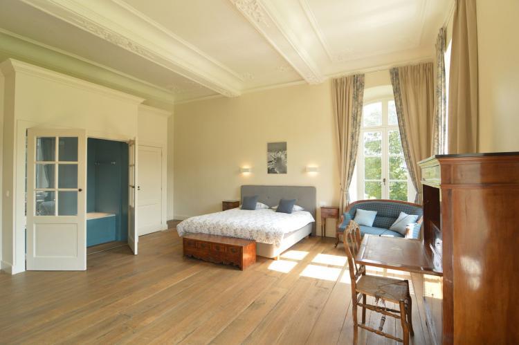 Holiday homeBelgium - Luik: Chateau des Deux Etangs 36 pers  [12]