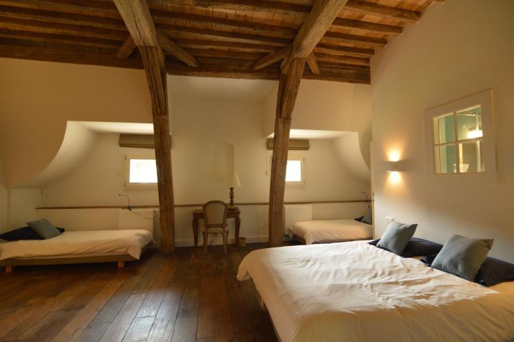 Holiday homeBelgium - Luik: Chateau des Deux Etangs 36 pers  [18]