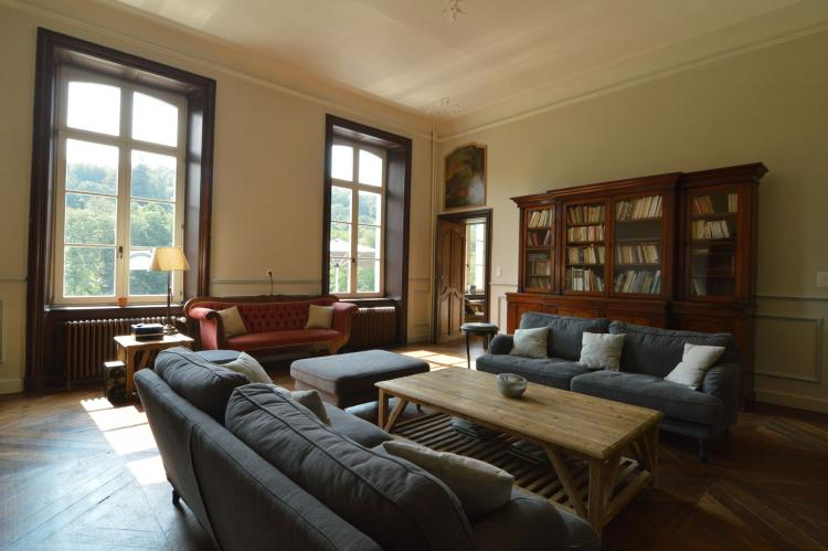 Holiday homeBelgium - Luik: Chateau des Deux Etangs 36 pers  [6]