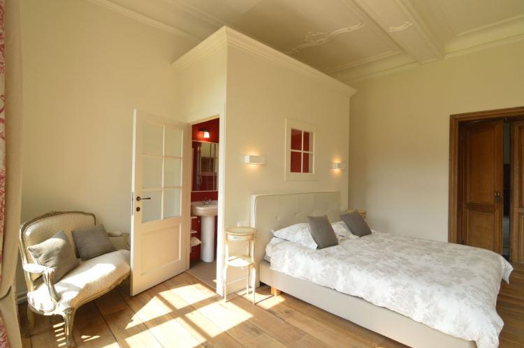 Holiday homeBelgium - Luik: Chateau des Deux Etangs 36 pers  [15]