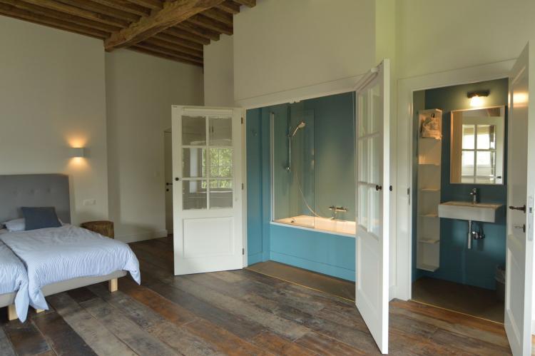 Holiday homeBelgium - Luik: Chateau des Deux Etangs 36 pers  [28]
