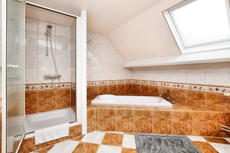 Holiday homeBelgium - Luxembourg: Villa Belle Vue  [30]