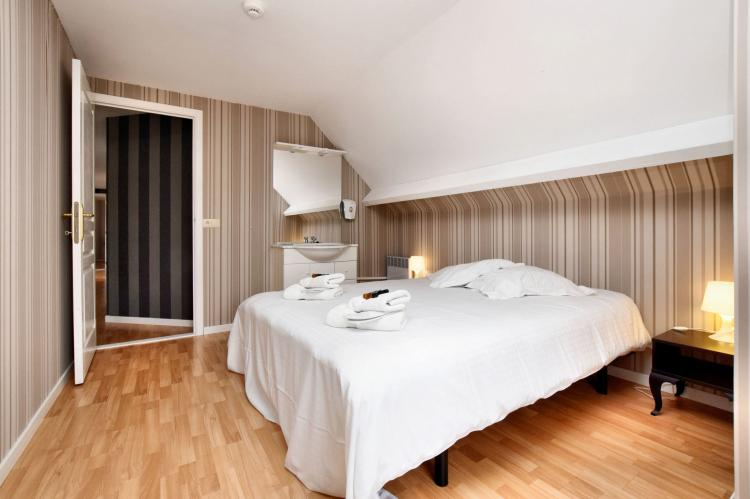 Holiday homeBelgium - Luxembourg: Villa Belle Vue  [21]