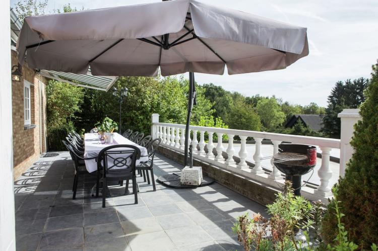 Holiday homeBelgium - Luxembourg: Villa Belle Vue  [34]
