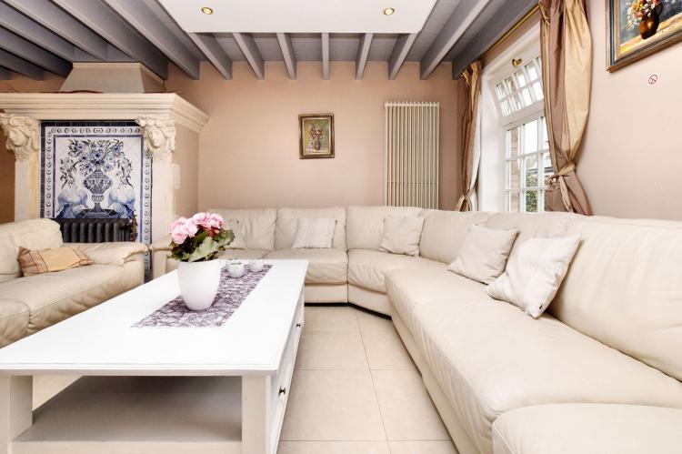 Holiday homeBelgium - Luxembourg: Villa Belle Vue  [7]
