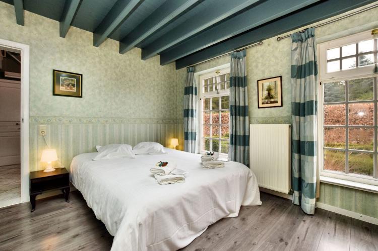 Holiday homeBelgium - Luxembourg: Villa Belle Vue  [26]