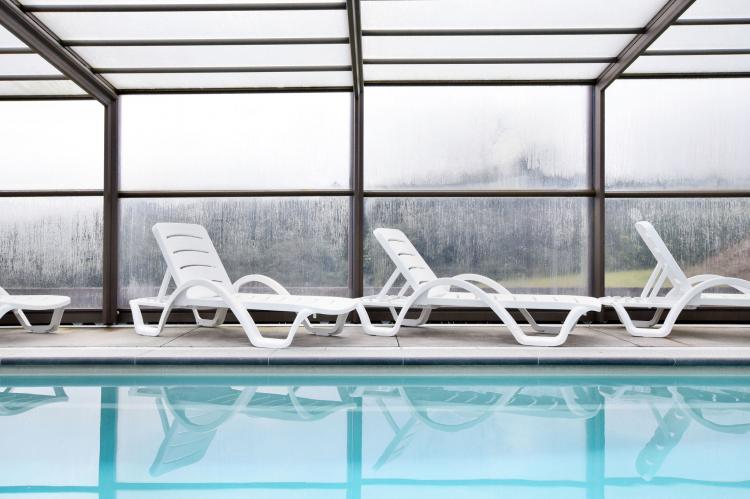 Holiday homeBelgium - Luxembourg: Villa Belle Vue  [5]