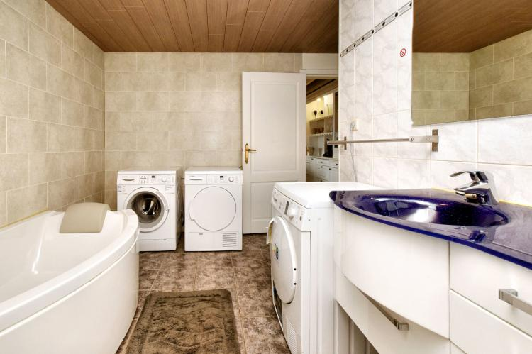 Holiday homeBelgium - Luxembourg: Villa Belle Vue  [32]