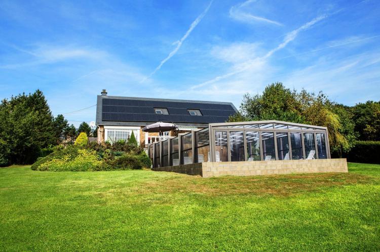 Holiday homeBelgium - Luxembourg: Villa Belle Vue  [3]