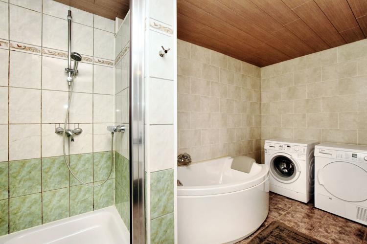 Holiday homeBelgium - Luxembourg: Villa Belle Vue  [33]