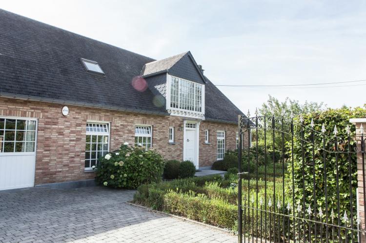 Holiday homeBelgium - Luxembourg: Villa Belle Vue  [4]