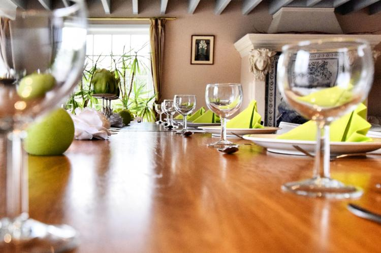 Holiday homeBelgium - Luxembourg: Villa Belle Vue  [11]