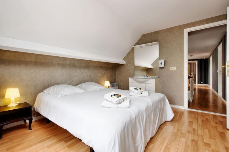 Holiday homeBelgium - Luxembourg: Villa Belle Vue  [19]