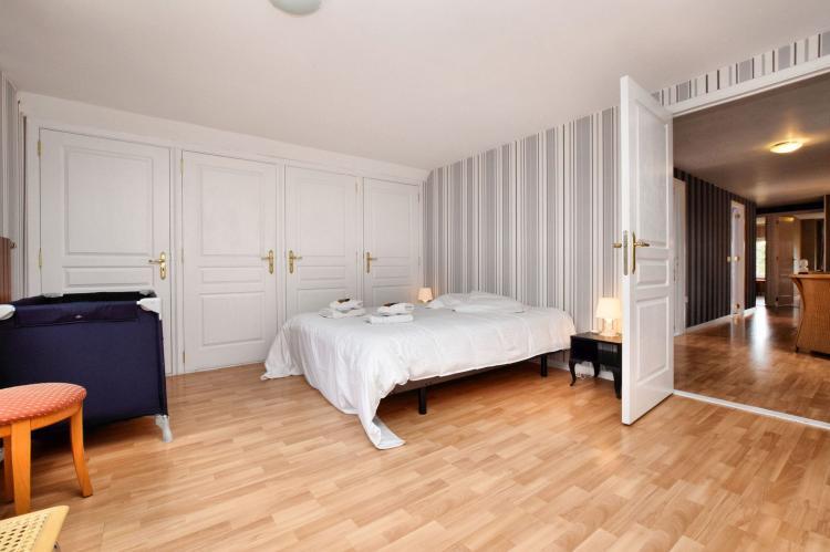 Holiday homeBelgium - Luxembourg: Villa Belle Vue  [23]