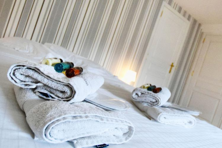 Holiday homeBelgium - Luxembourg: Villa Belle Vue  [24]